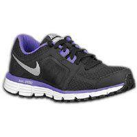 Nike Dual Fusion ST2 - Womens - Black/Pure Purple/Metallic Silver. http://todaydeals.me/viewdetail.php?asin=B0058XQCLU