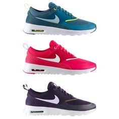 Nike Air Max Thea Raspberry