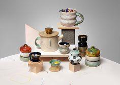 Ceramics - Seen & Made