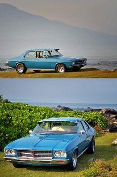 Holden Premier HQ 1972 Forsale - LAMPUNG - LAPAK MOBIL DAN MOTOR BEKAS