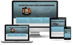 Drupal Themes zymphonies Premium Corporate Responsive theme