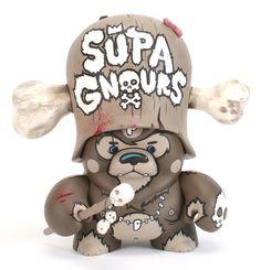 FAKIR - Supa Gnours