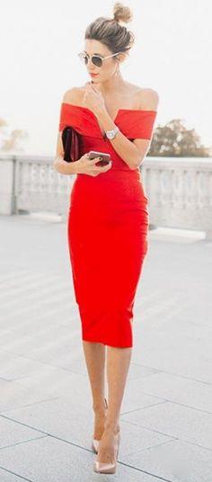 Stylish Dresses To Make You Look Fantastic