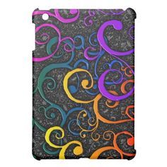Shop for Colorful iPad cases and covers for the iPad Pro or Mini. No matter which iteration you own we have an iPad case for you! Ipad Mini Cases, Ipad Air Case, Mini Stuff, Ipad 1, Ipod Cases, Flourish, Gadgets, Apple, Colorful