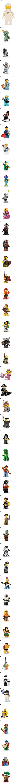 lego minifigures #lego #minifigures