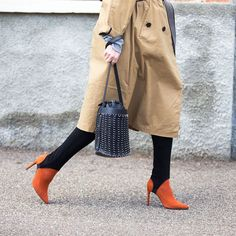stirrup leggings milan fashion week