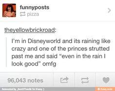Tumblr funny- was that princess kuzco?!