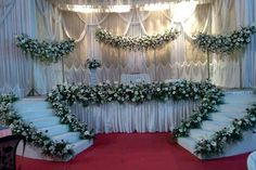 50 Best Wedding Stage Decoration Images Wedding Stage Decorations