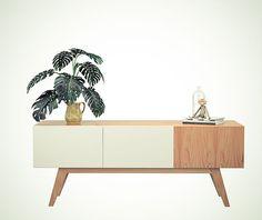 ***vaserdelona muebles*** | Muebles Escandinavos