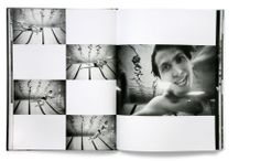 process book photo layout