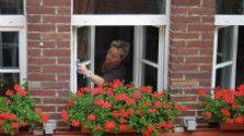 Aviváž môžeme použiť na umývanie okien aj vlasov