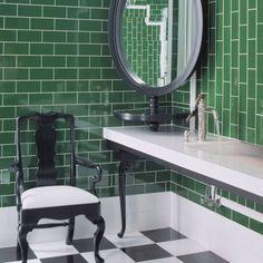 brick size tile