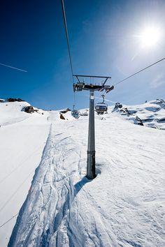 Swiss Alps, Engelberg, Jochpass and Titlis