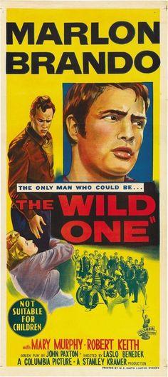 The Wild One.