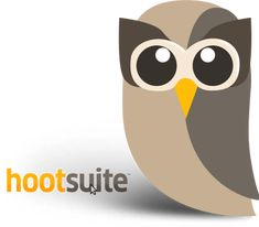 Hootsuite is a great tool for small businesses to help schedule social media posts all from one dashboard.