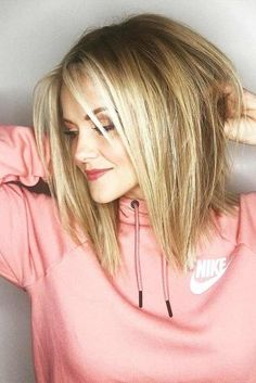 Amazing Ideas for Long Bob Haircuts ★ See more: http://glaminati.com/long-bob-haircuts/