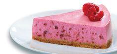 Philadelphia Chilled Raspberry Cheesecake