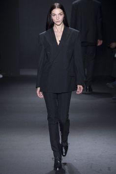 Calvin Klein Menswear AW 2016