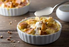 How To Make The Best Bread Pudding In The World - Food Storage Moms