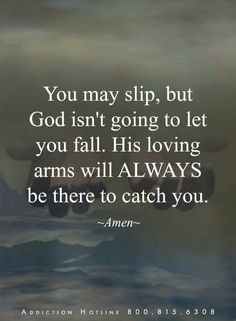 Actually I have fallen a lot in my life, even after becoming a Christian. But after I repented and called on Jesus again, he always pulled me out of the muck I had gotten myself into.  We are all sinners saved by grace and. Sometimes those falls hurt badly, but God will get us through  anything if we keep turning to Him.