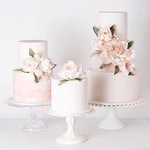Fantastic wedding cake ideas for your wedding 195
