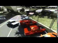 Komik Araba Kazaları
