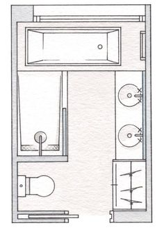 35 Unusual Article Uncovers the Deceptive Practices of Master Bathroom Layout
