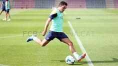 Training session 19/09/2013