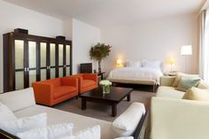 Looking for a great offer at The Mercer in New York, United States? Here you'll find 0 Offers at this Mr & Mrs Smith Hotel and we're always adding more. Hotel Price, Christian Liaigre, Furnishings, Mercer Hotel, Sectional Couch, Hotel, Luxury Retreats, Home Decor, Room