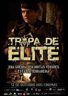 Tropa de elite / Elite squad (José Padilha)
