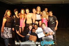 http://www.eventbrite.com/org/2368800338?s=16542825 - For fans of #Glee and dancing! Humorous film, great cast!