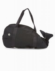 WHOWHAT Kujila Medium Bag (black)