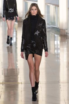 Fall 2015 Anthony Vaccarello