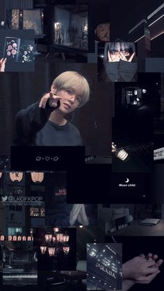 Aesthetic Collage, Kpop Aesthetic, Aesthetic Pastel Wallpaper, Aesthetic Wallpapers, Bts Taehyung, Bts Jimin, K Wallpaper, Bts Backgrounds, Bts Lockscreen