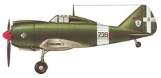 Italian Air Force, Ww2 Aircraft, Luftwaffe, World War Ii, Wwii, Fighter Jets, Model Airplanes, Ww2 Planes, Military Aircraft