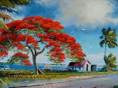 """The Highwaymen""  Old Florida artists"