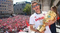 + Fußball, Transfers, Gerüchte +: Bayern sind viertwertvollster Verein Europas