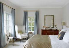 Get a Sophisticated Bedroom Design with Victoria Hagan Interiors | #bedroomdecor #bedroomdecoratingideas #bedroomdecoration | See also: www.bedroomideas.eu @victoriahaganho