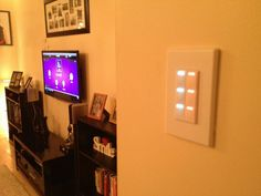 #Control4 in your home via @PRPavLTD