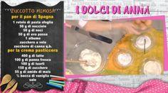 La ricetta dello zuccotto di mimosa di Anna Moroni di oggi | Ultime Notizie Flash