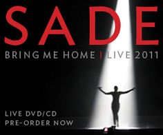 Sade — The Official Site: News, Biog, Videos, Music, Albums, Singles, Lyrics and Pictures (US)