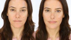 no make-up make-up! from lisa eldridge