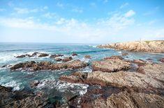 Road trip dans l'alentejo : parmi les plus belles plages du Portugal