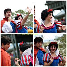 CanDoItMOM aka Mouse Fan Diane: Celebrate A Dream Come True Parade