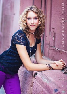 My Approach to Senior Sessions » Amy Wenzel Photography