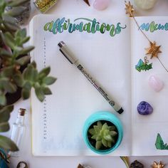 30 Ways to Use a Blank Notebook