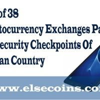 7 out of 38 Cryptocurrency Exchanges Pass The Security Checkpoints Of Korean Country by Blockchain developer on SoundCloud Bitcoin Business, Blockchain, Cryptocurrency, Korean, Country, India, Goa India, Korean Language, Rural Area