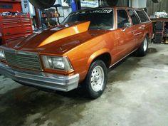 79 malibu wagon | 1979 Chevrolet malibu wagon $6,000 Possible Trade - 100452216 | Custom ...