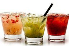 Receitas de caipirinhas: crie um bar na festa