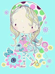 Cores, flores, amores, sonhos e esperança. Meu hobby é dança!:-))